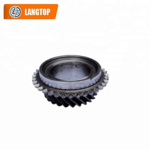 Manual Transmission 5th Gear for Mitsubishi Dodge Pajero 36T/25T