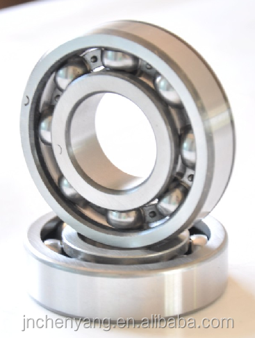 Electric motor quality bearing 6200 6201 6202 6203 6204 for Ceramic bearings for electric motors