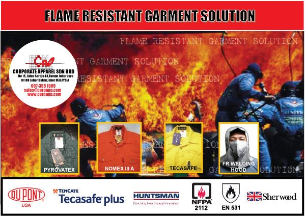 Nomex 111A Fire Retardant Coverall