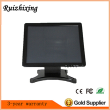 Factory touch screen 15 - inch monitor LCD monitor