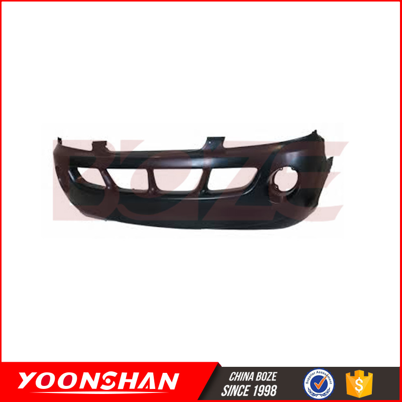 Front bumper support for HYUNDAI Starex 2001/86510-4A500