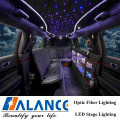 Optic Fiber Starlight headliner for Automotive Decoration