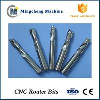 Factory directly cnc tungsten carbide rough end mills made in China