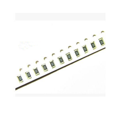 0805 chip resistors 0 ohm -10M Please leave a message after the shooting indicate <strong>resistance</strong> Each 100 Order