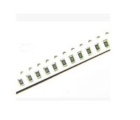 0805 chip resistors 0 ohm -10M Please leave a message after the shooting indicate resistance Each 100 Order