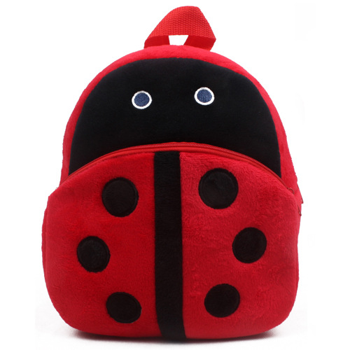 2016 New Fashion Animal Style Cute Animal Cartoon Kids Backpack With Comfortable Straps school bag
