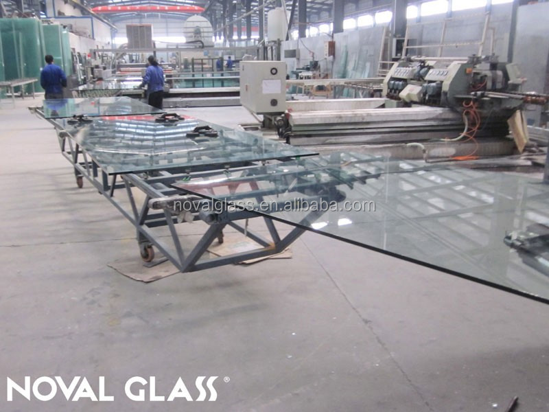 Sell CE & &ISO Certificated Customized Size, Different Shape Tempered Glass, Toughened Glass, High Quality Tempered Glass Price