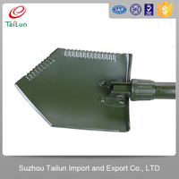 Potable Steel Chinese Military Folding Shovel
