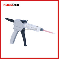 Cheap price harmless 50ML quartz stone Glue Gun for extruding glue