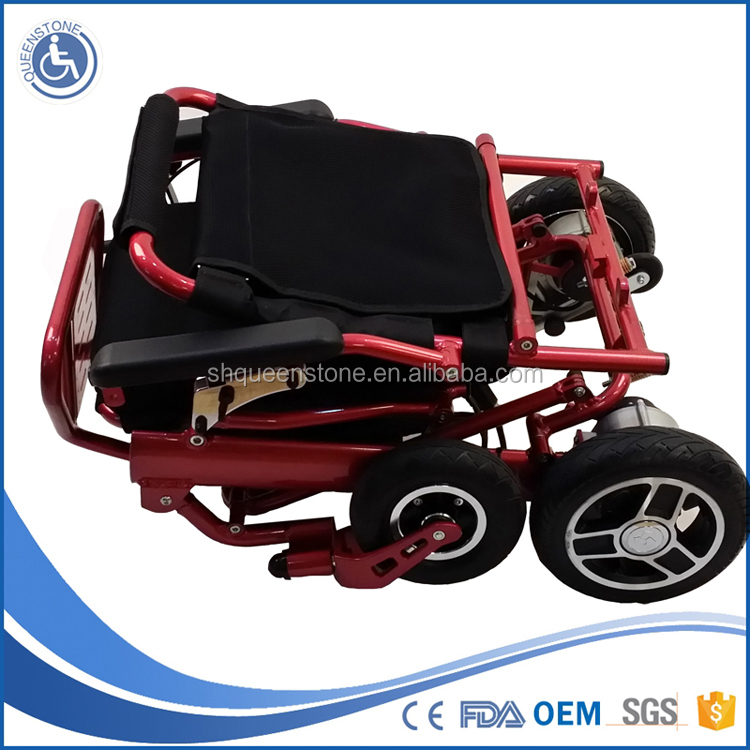 physical therapy equipment handicapped comfortable warranty four wheels power wheelchair manufacturer used electric wheelchair