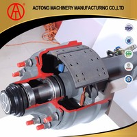 sale professional china trailer axles parts heavy duty truck axle