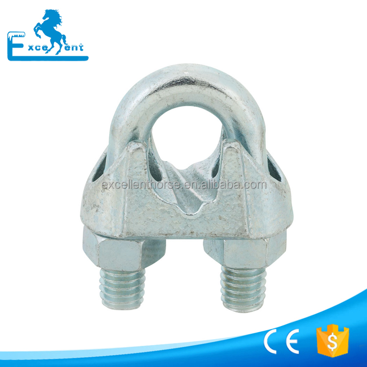 China Wire Rope Clamps, China Wire Rope Clamps Manufacturers and ...