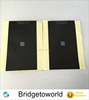 Black sticker Adhesive for iPhone 5 5c 5s 6 6Plus backlight