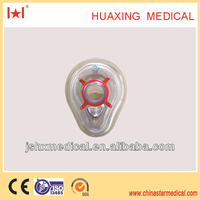 sterile anesthesia mask for surgical