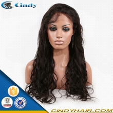 Top quality 100% human remy cheap natural afro sewing hair to wig