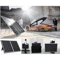 Hot popular low price solar kits for africa for house for 12V Battery