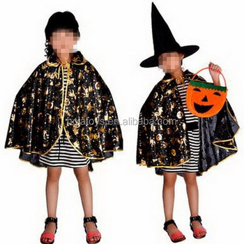 Hola children Cloak halloween costume for sale