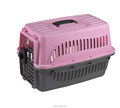 PD-series pink,blue plastic carrier Dog cage manufacturers wholesale