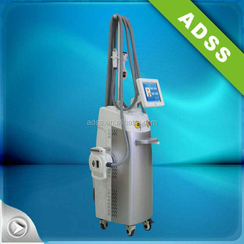 New radiofrequency cavitation vacuum body shape machine VS+