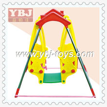 yellow new design swing chair for sale