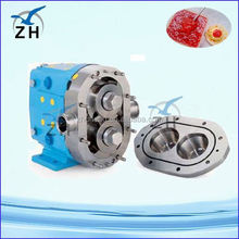 Food process stainless steel yuken variable displacment hydraulic pump