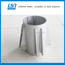 hardware manufacture OEM light tower fixing for column mending plate for scaffolding pipe