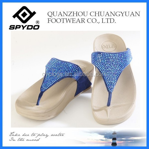 Factory 2014global selling latest design lady shoes