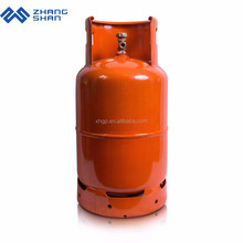 12.5kg LPG Gas Cylinders for Welding Machines