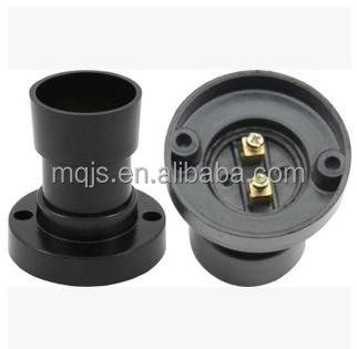 E14 lampholder / E14 stright lampholder / E14 lamp socket