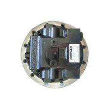 ec360b swing motor with gear box