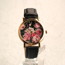 elegance fashion cheap custom latest watches design for ladies