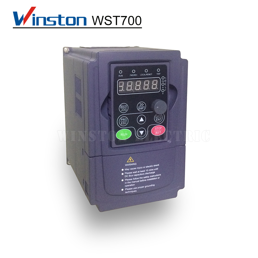400V Motor Drive AC 11KW Frequency Inverter