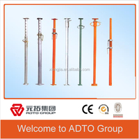 Adto push-pull steel prop for scaffolding