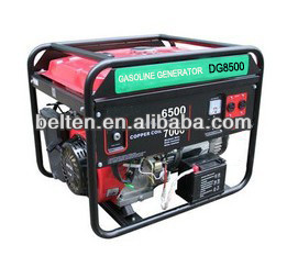 the 2.5kw swan haomax portable gasoline generator prices