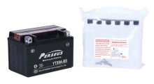 12v 9ah mf 125cc street bike battery YTX9-BS