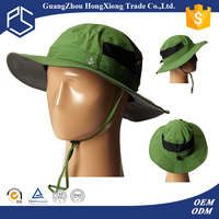 Alibaba Popular custom fitted fishing hat