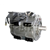 Electric Forklift Motor Driving Motor