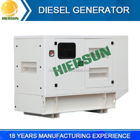 Cheap price good quality 80kw generator for construction site