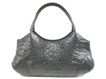 Leather Products, Crocodile / Alligator Skin Leather Handbags, Bags, Briefcases, Belt