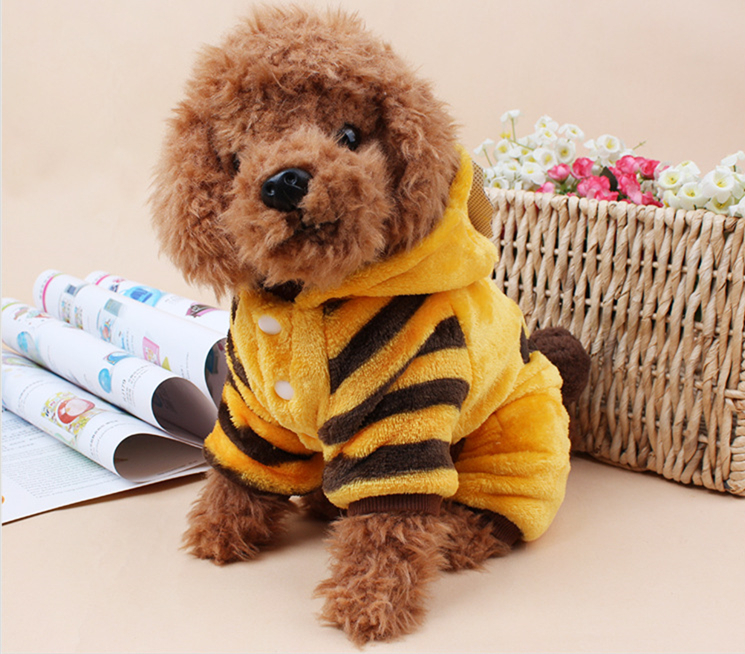 Promotional pet clothes display,high quality lion pet dog clothes, cute pet clothes for dog