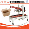 Automatic Folding&Sealing Carton Box Packing Machine