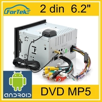 china car accessory factory 2 din car dvd price 6.2 inch