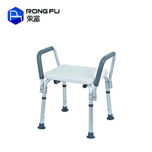 new design elderly shower chair with cheap price