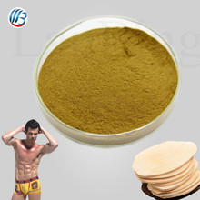 GMP standard high quality natural pure cheap price tongkat ali root extract 200:1
