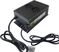 KP1500DR 48dc Lithium Battery Pack Waterproof Battery Charger