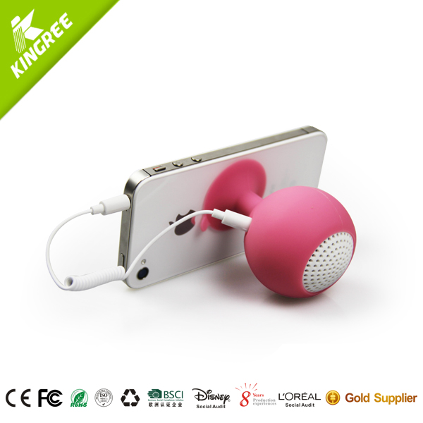 2014 High Quality Innovative Products New gadgets portable bluetooth speaker