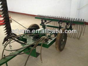 9GBL-1.6 Farm Cutting and Raking Machine For Grass