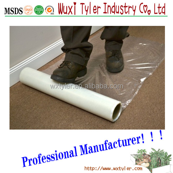Auto Carpet Clear Adhesive Protective Film