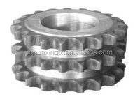 high quality sprocket with spline