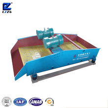 Good Quality Stainless Steel Sand TS 1530 Dewatering Vibrating Screen